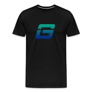 Give Esports Logo - Men's Premium T-Shirt