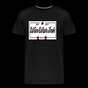 WINWAR - Men's Premium T-Shirt