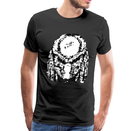 Predator - Men's Premium T-Shirt