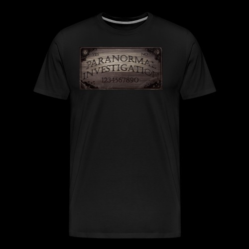 Ouija board - Men's Premium T-Shirt