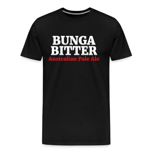 Bunga Bitter - Men's Premium T-Shirt