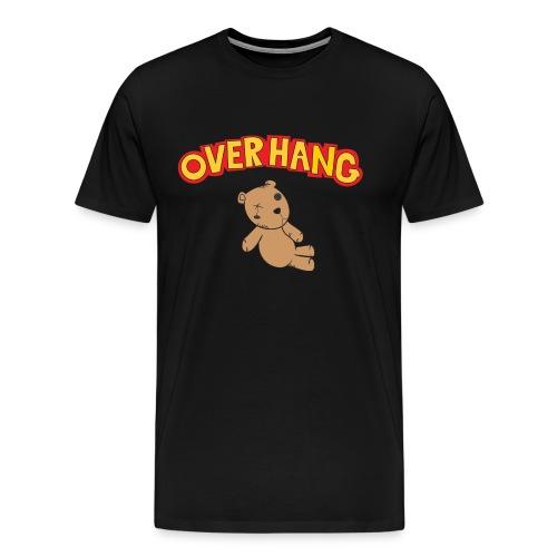 Overhang Merchandise - Men's Premium T-Shirt
