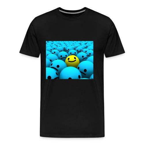 merch stuff - Men's Premium T-Shirt