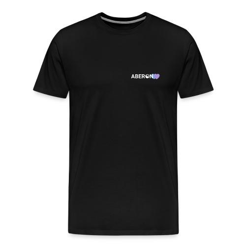 Abby & Cameron's Hashtag - Men's Premium T-Shirt