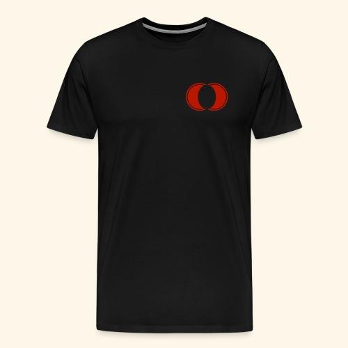 Acetlinx Logo - Men's Premium T-Shirt