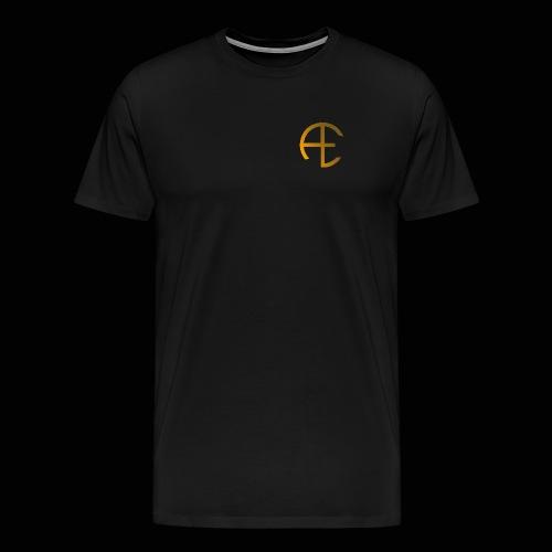 AE Logo - Men's Premium T-Shirt