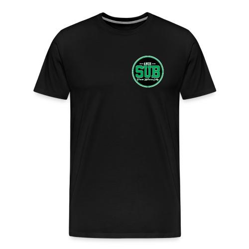 Logo SUB - Men's Premium T-Shirt