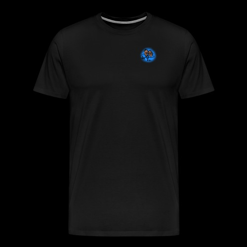 Smaller No Text Logo - Men's Premium T-Shirt