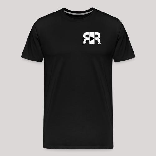 RandomRidez sleeve - Men's Premium T-Shirt