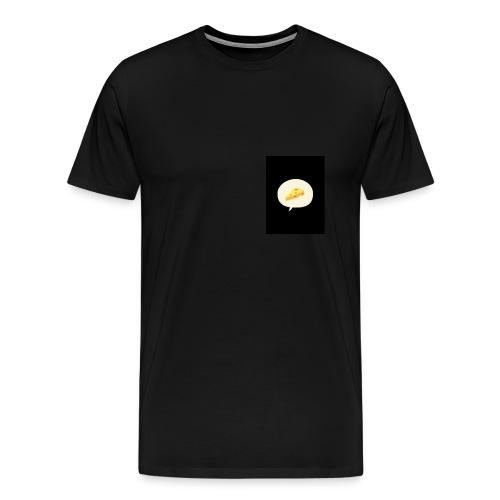 IMG 20170605 130509 - Men's Premium T-Shirt