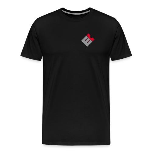 Epic T Shirts Company Logo - Men's Premium T-Shirt
