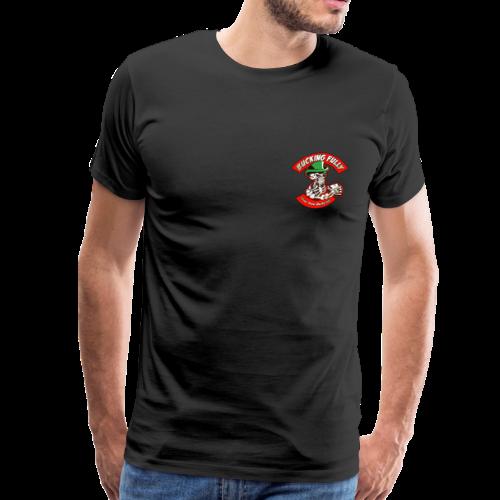 Bucking Fully - Stop Teen Bullying - Men's Premium T-Shirt