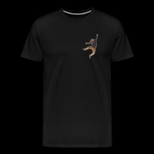 HeelClick - Men's Premium T-Shirt