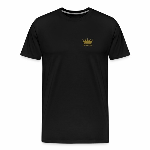 Janreal - Men's Premium T-Shirt