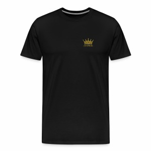 Janreal - Men's Premium T-Shirt