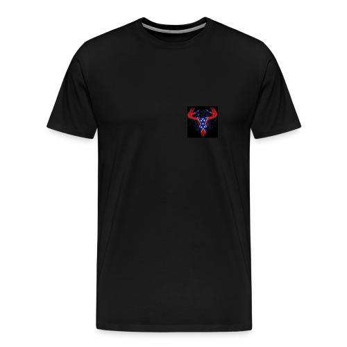 0B88E166 69AA 4802 8FF7 81DAF73EA583 - Men's Premium T-Shirt