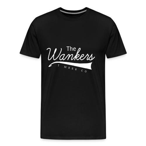 Dream Wankas - Men's Premium T-Shirt