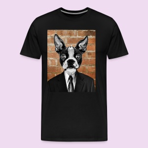 Reservoir Dog - Men's Premium T-Shirt