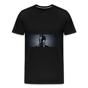 Batman - Men's Premium T-Shirt
