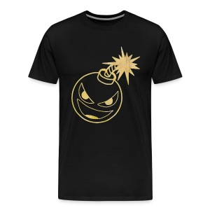Bombs - Men's Premium T-Shirt