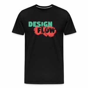 The Designflow Shirt - Men's Premium T-Shirt