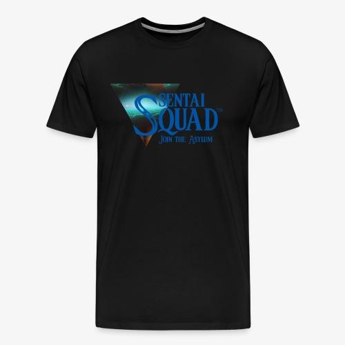 Sentai Squad, Assemble! - Men's Premium T-Shirt
