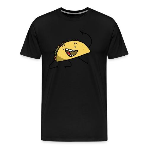 Taco - Men's Premium T-Shirt