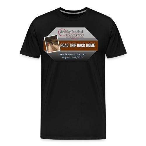 RBH T Shirt Design - Men's Premium T-Shirt