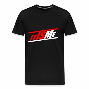 itISMe - 72 years of Indonesian independence - Men's Premium T-Shirt
