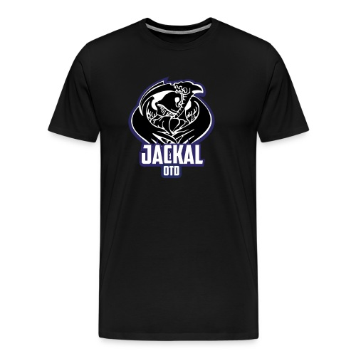 JackalOTD - Men's Premium T-Shirt