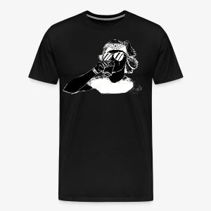 Thatchers a badass - Men's Premium T-Shirt