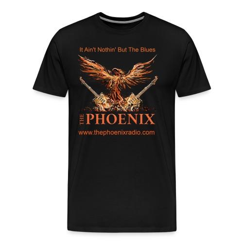 The Phoenix Radio - Men's Premium T-Shirt