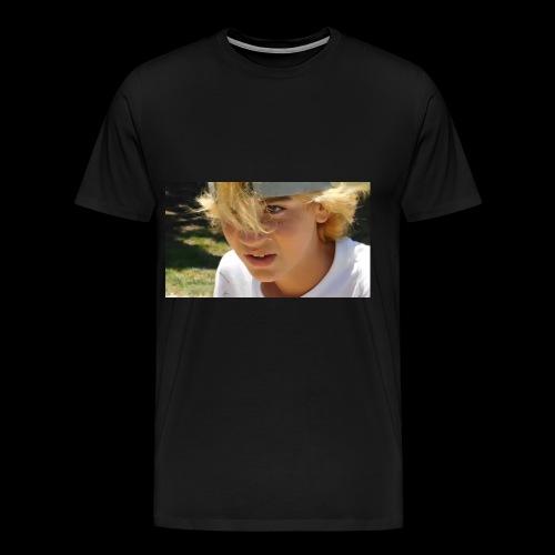 EEEEEEEEE - Men's Premium T-Shirt