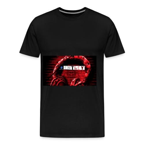 Bentley Bisulca - Men's Premium T-Shirt