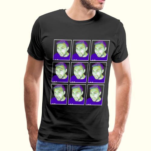 ScreamTage - Men's Premium T-Shirt