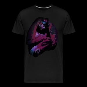 Neuromancer - Men's Premium T-Shirt
