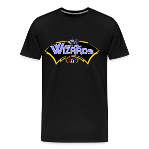 8 Ball Wizards - Men's Premium T-Shirt