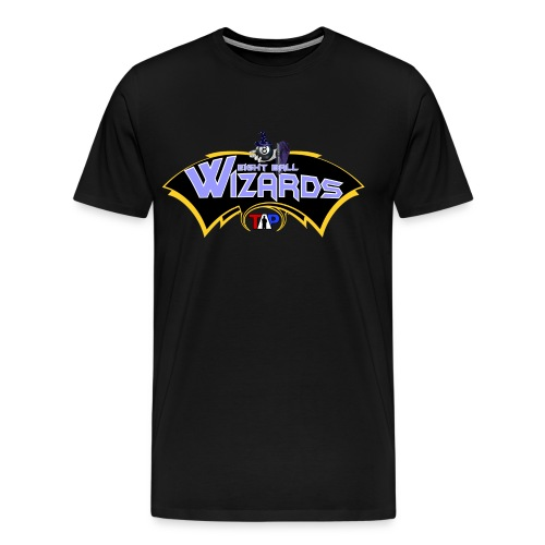 8 Ball Wizards - Men's Premium T-Shirt