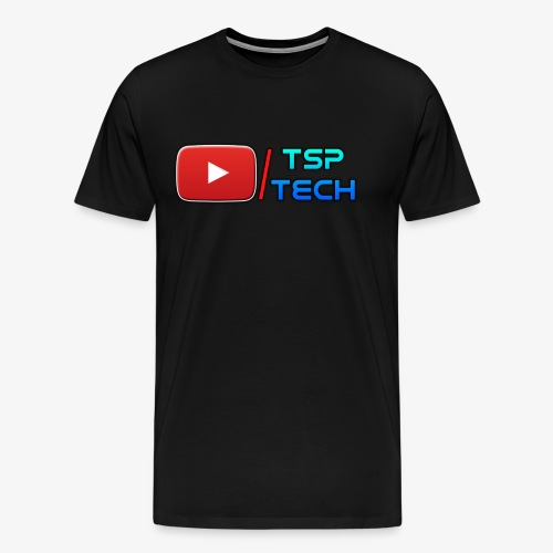 TSP Merch - Men's Premium T-Shirt