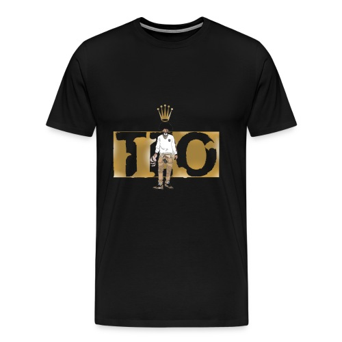 AYO AND TEO MERCH - Men's Premium T-Shirt