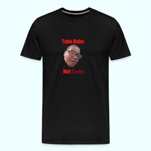 The Dobson Special - Men's Premium T-Shirt