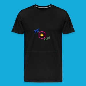 Brand Logo no background - Men's Premium T-Shirt