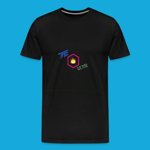 Brand Logo no background - Men's Premium T-Shirt