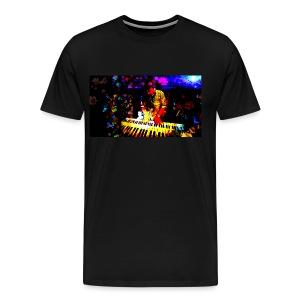 Nouveau vidéo Moment doux - T-shirt premium pour hommes