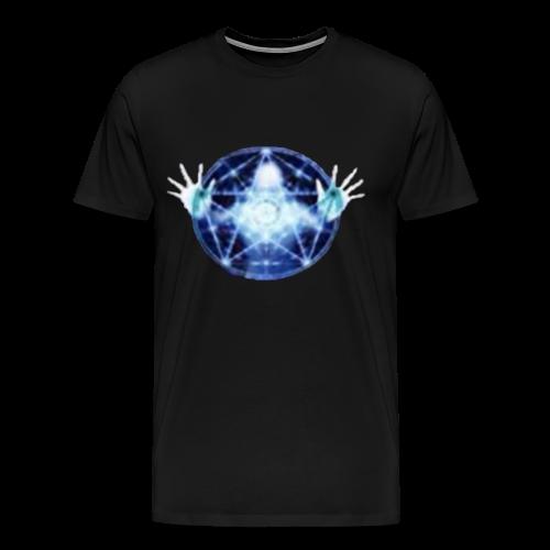 original logo - Men's Premium T-Shirt