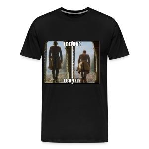 King Tommen Forever! - Men's Premium T-Shirt