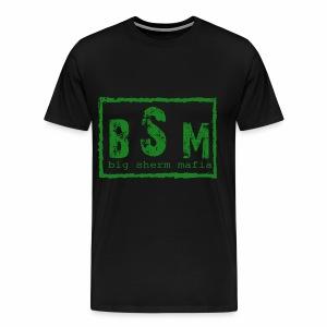 Big Sherm Mafia - Men's Premium T-Shirt