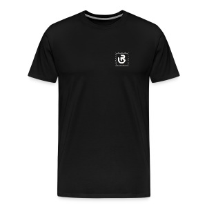 Reset T-Shirts - Men's Premium T-Shirt
