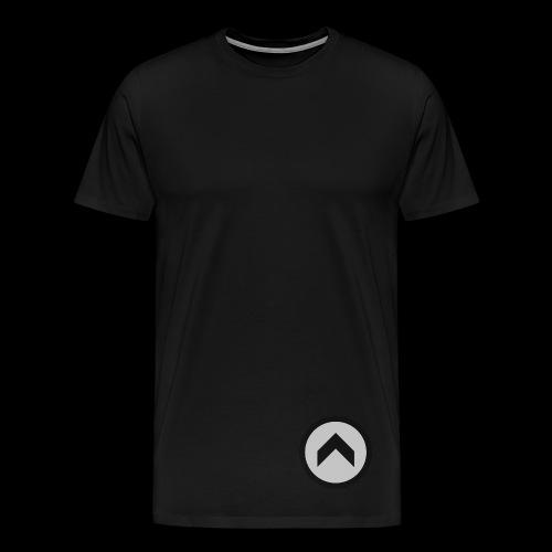 Nysyjreyjrsjyrsyjrejyrenytenty - Men's Premium T-Shirt