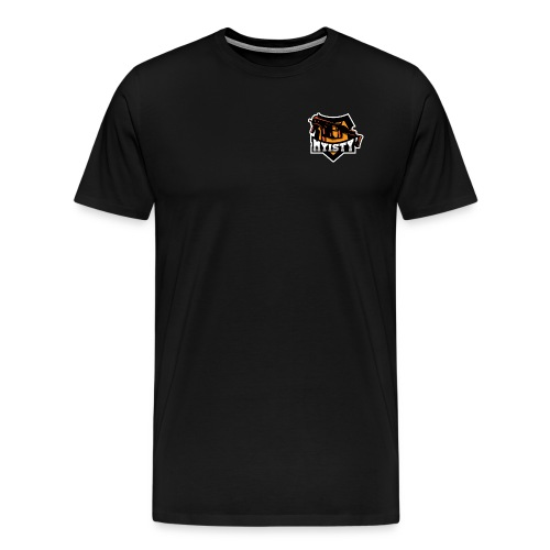 Myisty logo - Men's Premium T-Shirt
